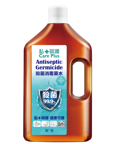 2L Care Plus Antiseptic Germicide