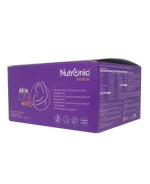 Nutronic NatalCare All in One Pro (30 Sachets)